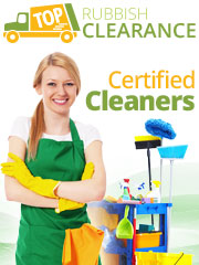 Certified Cleaners in Southwark
